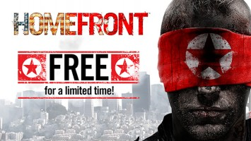 Получаем Homefront на Humble Bundle бесплатно