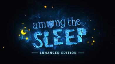 Ужастик Among The Sleep выйдет на Nintendo Switch