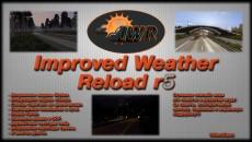 Improved Weather Reload r5