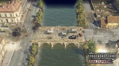 Дорожная карта разработчиков Sudden Strike 4