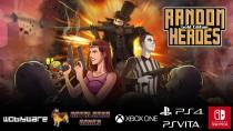 Трейлер к релизу Random Heroes: Gold Edition на консолях