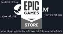 """Стима нет, но вы держитесь: игры Ubisoft были временно """"убраны"""" из Epic Games Store"""