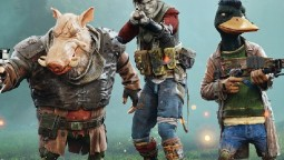 Mutant Year Zero: Road to Eden выйдет в декабре
