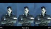 "Dishonored Definitive Edition ""Сравнение графики PS4 vs Xbox One vs PC"""