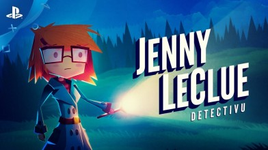 Jenny LeClue выйдет на Nintendo Switch