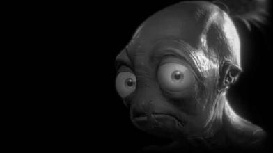 Oddworld: Soulstorm будет намного мрачнее предшественницы