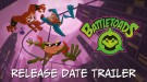 Дата выхода, трейлер, скриншоты и системные требования Battletoads