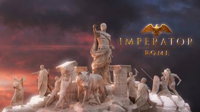 Стали известны системные требования Imperator: Rome