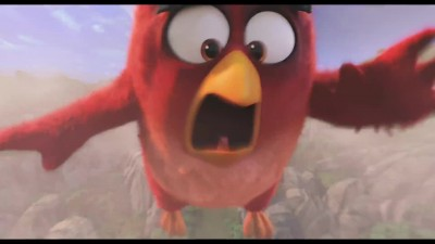 "The Angry Birds Movie ""Трейлер 3"""