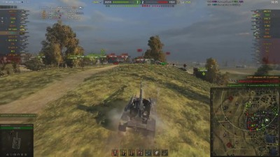 "World of Tanks ""Мастер на Grille 15"""
