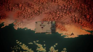 "Warhammer 40,000: Armageddon ""Демонстрация геймплея """