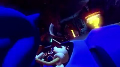 Sonic & All-Stars Racing Transformed - Gamescom 2012 Trailer