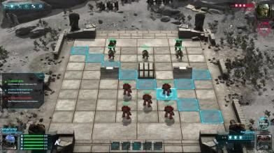 """Прохождение Warhammer 40,000 Regicide """"Акт 1 - Миссия 4"""""""