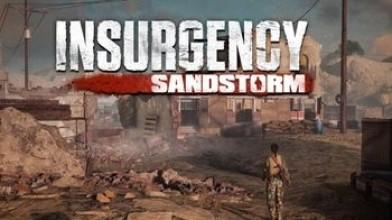 Insurgency: Sandstorm получила большое обновление. Тираж игры перевалил за полмиллиона копий