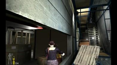 Прохождение Max Payne 2 (Без ранений): 2-4 Пути её синапсов