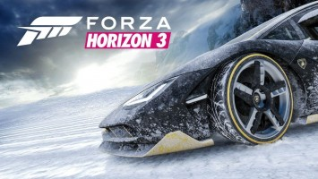 Оценки Forza Horizon 3: Blizzard Mountain