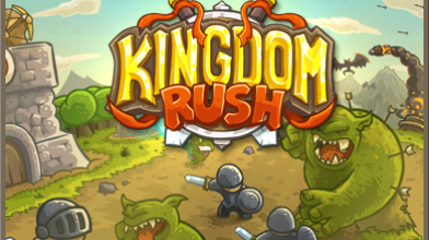 Продолжение tower defense-стратегии Kingdom Rush