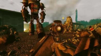 Как бы выглядел ремастер Fallout 3 в 2019