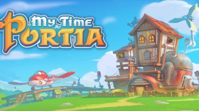 My Time At Portia появится в Early Access в январе