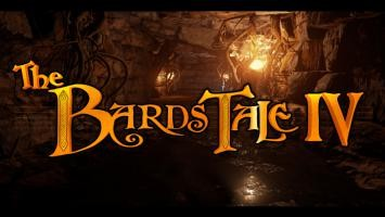 Информация о монстрах в The Bard's Tale IV
