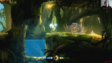 Ori and the Blind Forest Definitive Edition ПРОХОЖДЕНИЕ - Ч4
