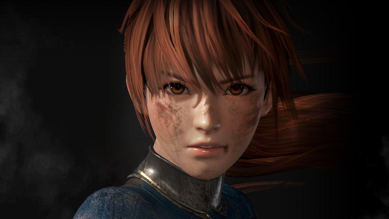 Шимбори-сан интервью дал о будущем Dead or Alive 6 для Dengeki Online