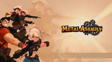 Metal Assault выйдет на русском языке