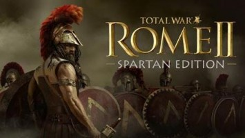 Анонсировано Total War: ROME II - Spartan Edition