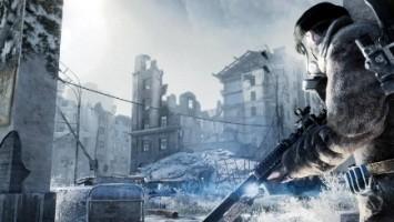 Скриншоты PC версии Metro: Redux