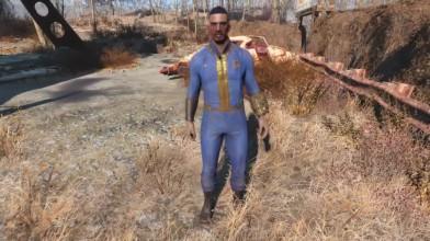 5 Вырезанных персонажей в Fallout 4