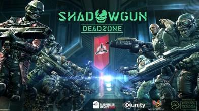 Мобильный экшен Shadowgun: DeadZone теперь поддерживает модификации