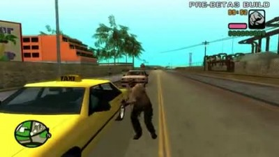 "GTA SA ""Vice City Stories PC Edition Beta"""