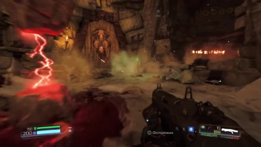 [Обзор] DOOM (PS4/Xbox One/ PC)