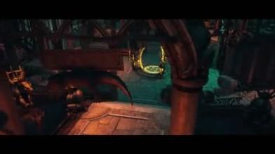 """The Incredible Adventures of Van Helsing """"Трейлер Secret Lair"""""""