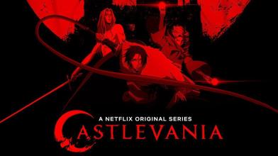 Castlevania - Netflix представила постер второго сезона анимационного сериала
