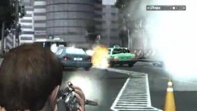 "Kane & Lynch: Dead Men ""E3 2007 Gameplay Montage"""