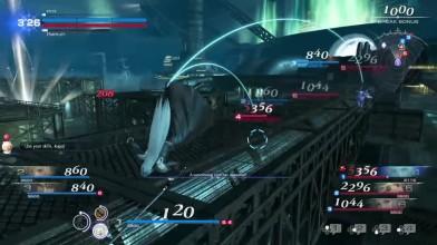 Кто сильнее - Сефирот или Ноктис? Dissidia: Final Fantasy NT [BlackSilverUFA]