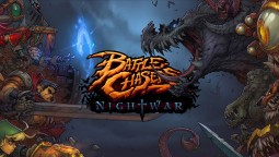 Очень кратко о Battle Chasers Nightwar