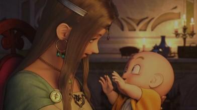 Dragon Quest XI - релизный трейлер получившей высокие оценки в прессе JRPG