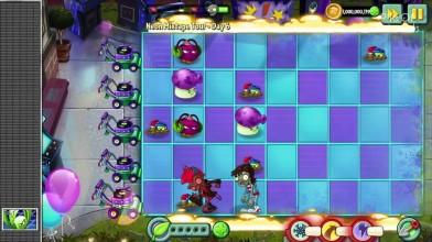 Пасхалки в Plants vs. Zombies 2 It's About Time