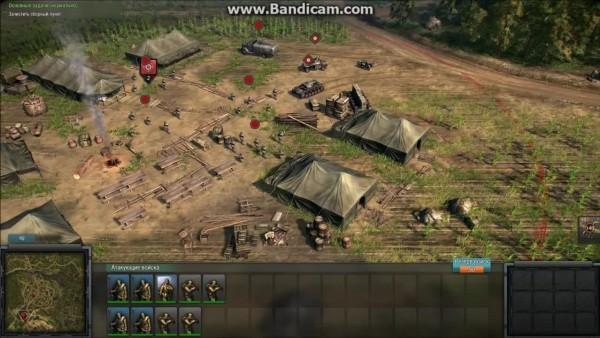 Blitzkrieg 3 скачать торрент Rutracker - фото 11