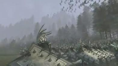 """King Arthur 2 """"E3 2011 Трейлер"""""""""""