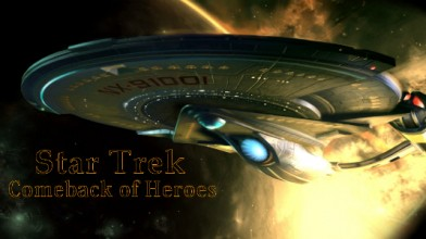 Star Trek: Comeback of Heroes
