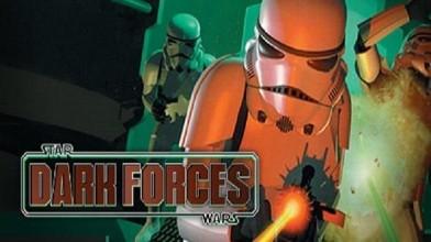 Первый уровень Star Wars: Dark Forces был перенесён на Unreal Engine 4