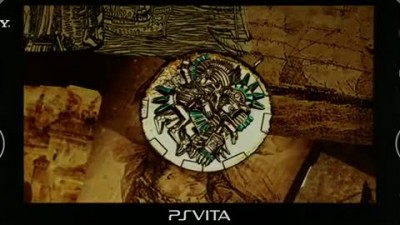 "Uncharted: Golden Abyss ""GamesCom 2011 Trailer"""