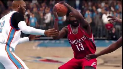 Геймплейный трейлер NBA LIVE 18