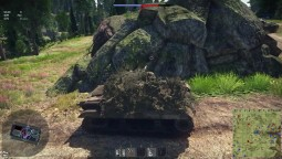 War Thunder - Mission Impossible