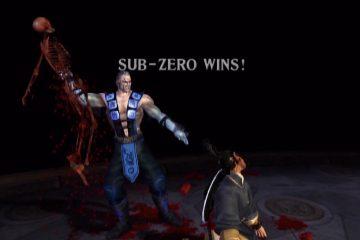 Худшие фаталити в истории Mortal Kombat