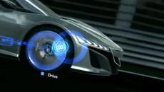 "Grand Theft Auto 5 ""Acura NSX concept car"""