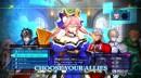 Релизный трейлер Fate/Extella Link